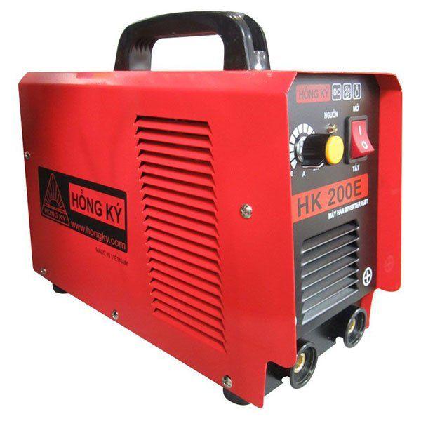 máy hàn hồng ký hk200e